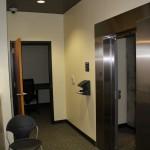 Moore Branch Safe Deposit Box Vault
