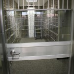 Moore Branch Safe Deposit Box Vault