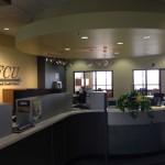 Moore Branch Interior