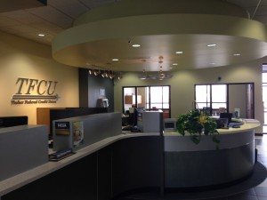 Moore Branch Interior