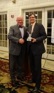 Matt (Troy Higgins Award)