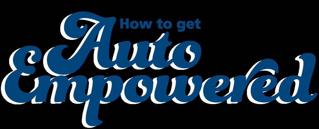 Decorative headline how to get auto empowered