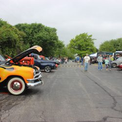 More cars at the 2019 TFCU Miracle Car Show