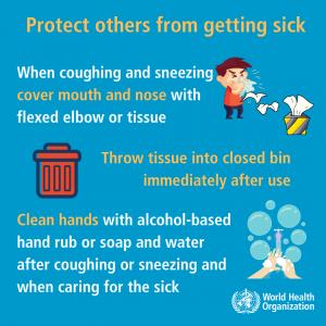 CDC Tip 3